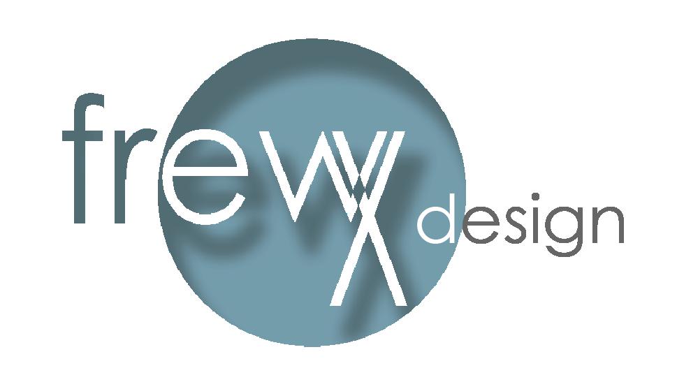melissa frew . frew X design